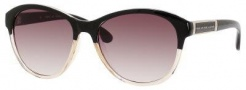 Marc By Marc Jacobs MMJ 225/S Sunglasses Sunglasses - Black Beige