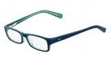 Nike 5514 Eyeglasses Eyeglasses - 428 Storm Blue
