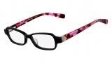 Nike 5520 Eyeglasses Eyeglasses - 003 Black