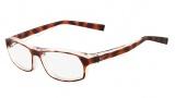 Nike 7067 Eyeglasses Eyeglasses - 215 Soft Tortoise