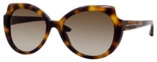Marc By Marc Jacobs MMJ 262/S Sunglasses Sunglasses - Havana