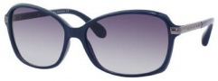 Marc By Marc Jacobs MMJ 270/S Sunglasses Sunglasses - Blue Powder