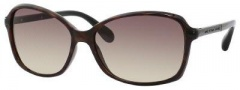 Marc By Marc Jacobs MMJ 270/S Sunglasses Sunglasses - Black Havana
