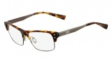 Nike 8221 Eyeglasses Eyeglasses - 215 Tortoise / Midnight Fog