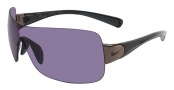 Nike Crush E EV0563 Sunglasses Sunglasses - 001 Black / Max Golf Tint Lens