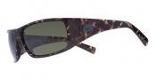 Nike Grind EV0648 Sunglasses Sunglasses - 204 Tortoise / Green Lens