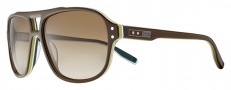 Nike MDL. 220 EV0722 Sunglasses Sunglasses - 243 Classic Brown / Brown Lens