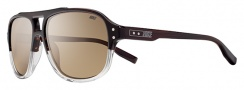 Nike MDL. 220 EV0722 Sunglasses Sunglasses - 202 Brown Tortoise / Crystal Clear / Brown Lens