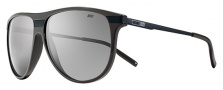 Nike MDL. 255 EV0731 Sunglasses Sunglasses - 001 Night Black / Matte Black / Grey Lens