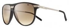 Nike MDL. 255 EV0731 Sunglasses Sunglasses - 022 Night Black / Classic / Brown Gradient