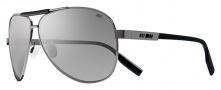 Nike MDL. 260 EV0732 Sunglasses Sunglasses - 902 Gunmetal / Black / Grey Lens