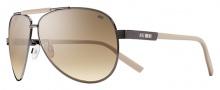 Nike MDL. 260 EV0732 Sunglasses Sunglasses - 922 Gunmetal / Classic Stone / Brown Gradient Lens