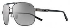 Nike MDL. 265 EV0733 Sunglasses Sunglasses - 902 Gunmetal / Black / Grey Lens