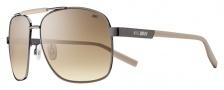 Nike MDL. 265 EV0733 Sunglasses Sunglasses - 922 Gunmetal / Classic Stone / Brown Gradient