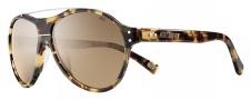 Nike MDL. 275 EV0735 Sunglasses Sunglasses - 202 Tokyo Tortoise / Satin Silver / Brown Lens