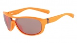 Nike Miler E EV0614 Sunglasses Sunglasses - 837 Orange / Max Speed Tint