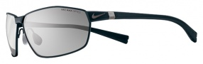 Nike Stride EV0708 Sunglasses Sunglasses - 001 Black / Grey Lens