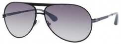 Marc By Marc Jacobs MMJ 278/S Sunglasses Sunglasses - Shiny Black