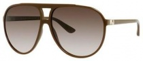 Marc By Marc Jacobs MMJ 288/S Sunglasses Sunglasses - Brown