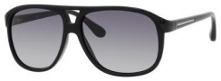 Marc By Marc Jacobs MMJ 298/S Sunglasses Sunglasses - Shiny Black
