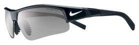 Nike Show X2 Pro EV0678 Sunglasses Sunglasses - 001 Black / Grey Lens