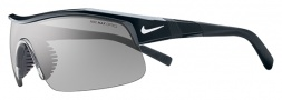 Nike Show X1 EV0617 Sunglasses Sunglasses - 008 Black / Grey Lens