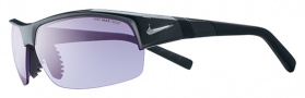 Nike Show X2 E EV0621 Sunglasses Sunglasses - 095 New Stealth