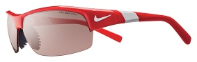 Nike Show X2 E EV0621 Sunglasses Sunglasses - 610 Hyper Red