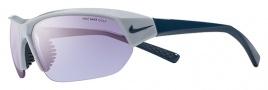 Nike Skylon Ace E EV0526 Sunglasses Sunglasses - 023 Stadium Grey / Squadron Blue / Max Golf Tint Lens