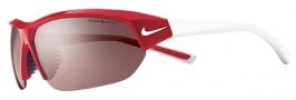 Nike Skylon Ace PH EV0698 Sunglasses Sunglasses - 616 Hyper Red / White / Max Transition Lens