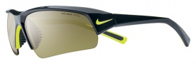Nike Skylon Ace Pro EV0679 Sunglasses Sunglasses - 073 Matte Black / Voltage / Outdoor Lens