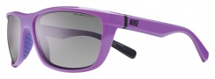 Nike Swag EV0653 Sunglasses Sunglasses - 055 Laser Purple / Night Stadium