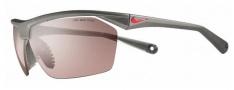 Nike Tailwind 12 E EV0656 Sunglasses Sunglasses - 006 Metallic Pewter