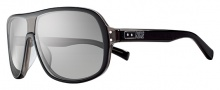 Nike Vintage MDL. 96 EV0687 Sunglasses Sunglasses - 001 Black / Grey Lens