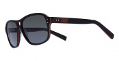 Nike Vintage 77 EV0602 Sunglasses Sunglasses - 008 Black / Orange / Grey Lens
