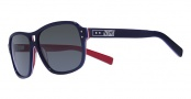Nike Vintage 77 EV0602 Sunglasses Sunglasses - 407 Layered Blue / Grey Lens