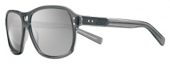 Nike Vintage 77 EV0602 Sunglasses Sunglasses - 525 Layered Crystal / Grey Silver Mirror Lens