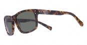 Nike Vintage 80 EV0632 Sunglasses Sunglasses - 204 Tortoise / Green Lens