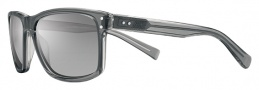 Nike Vintage 80 EV0632 Sunglasses Sunglasses - 207 Layered Smoke / Grey Silver Mirror