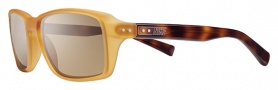 Nike Vintage 87 EV0639 Sunglasses Sunglasses - 722 Matte Golden / Soft Tortoise / Brown Lens