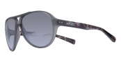 Nike Vintage 88 EV0640 Sunglasses Sunglasses - 027 Grey / Tortoise / Grey with Silver Mirror Lens