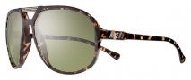 Nike Vintage 90 EV0658 Sunglasses Sunglasses - 204 Tortoise / Green Lens