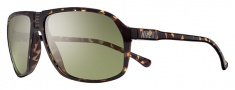 Nike Vintage 91 EV0659 Sunglasses Sunglasses - 204 Tortoise / Green Lens