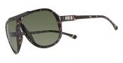 Nike Vintage 92 EV0660 Sunglasses Sunglasses - 204 Tortoise / Green Lens