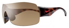 Nike Vomero 12 EV0681 Sunglasses Sunglasses - 202 Tortoise / Brown Lens