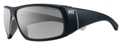Nike Wrapstar P EV0703 Sunglasses Sunglasses - 002 Matte Black / Grey Max Polarized