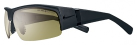 Nike SQ PH EV0673 Sunglasses Sunglasses - 003 Matte Black / Max Transition Outdoor Lens