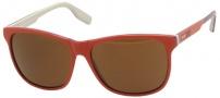 Nike MDL. 290 EV0745 Sunglasses Sunglasses - 440 Squadron Blue / Blue / Grey with Gradient Smoke Lens