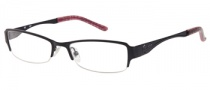 Candies C Cory Eyeglasses Eyeglasses - BLK: Black