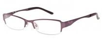 Candies C Cory Eyeglasses Eyeglasses - PL: Plum